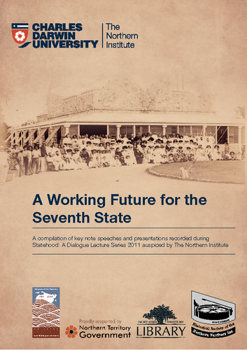 Preview medium a working framework for the seventh state cdu 2011