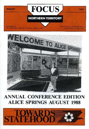 Preview medium focus nt august 1988 selected excerpts
