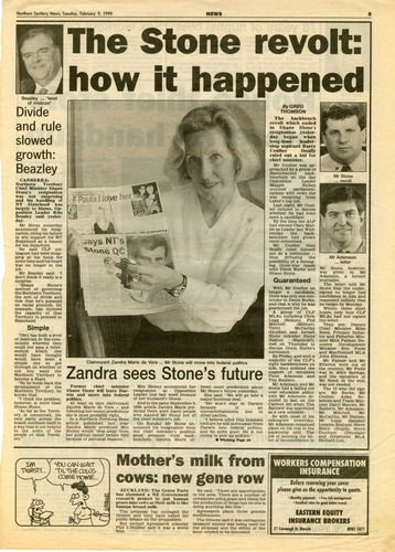 Preview medium nt news  the stone revolt how it happened  9 february 1999