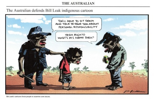 Preview medium the australian newspaper bill leak cartoon 4 august 2016