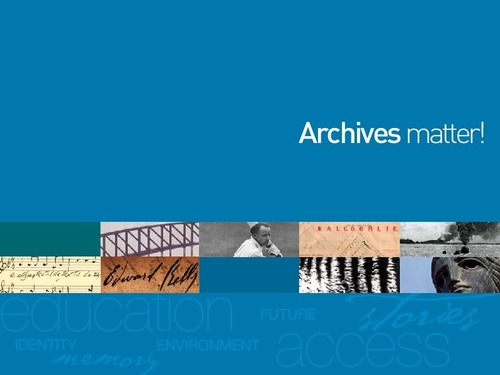 Preview medium archives matter