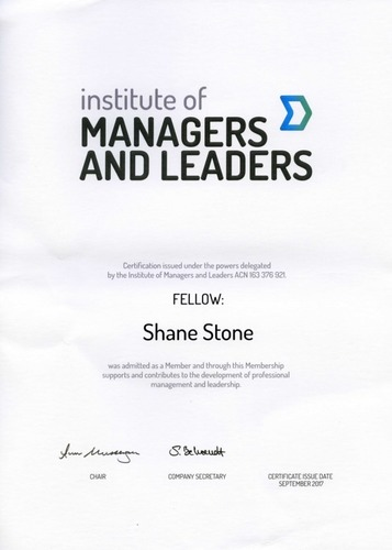 Preview medium institute of managers and leaders sept 2017