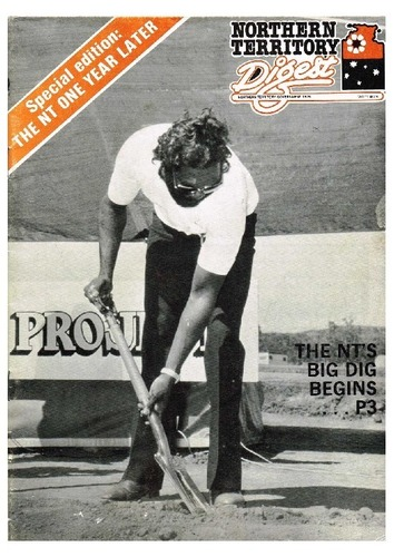 Preview medium northern territory digest  july 1979