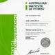 Preview thumbnail australian institute of fitness master trainer level 1 jack leslie stone 28 september 2017