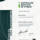 Preview thumbnail australian institute of fitness sis40215 certificate iv in fitness jack leslie stone and course syllabus 28 september 2017.pdf