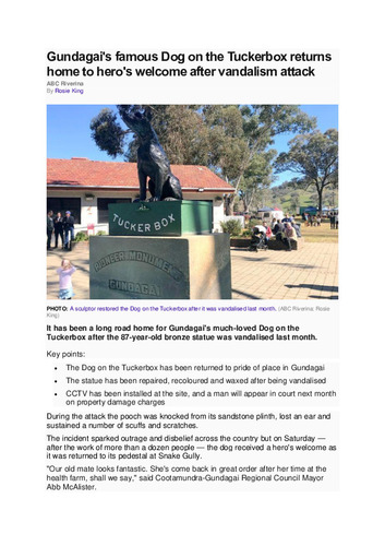 Preview medium dog on tuckerbox gundagai