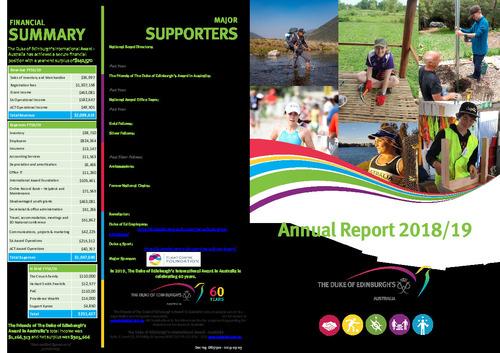 Preview medium annual report 2018 19 2