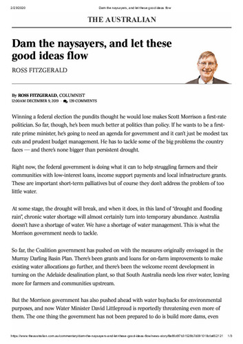 Preview medium dam the naysayers  and let these good ideas flow