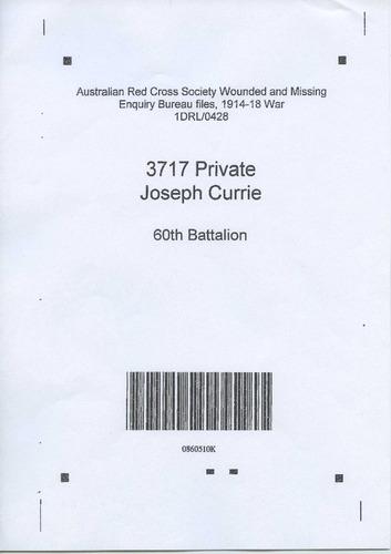 Preview medium joseph currie ww1 war service