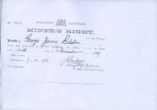 Preview medium miners right george yarra bilston 1898