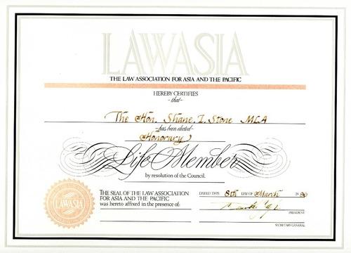 Preview medium honorary life member lawasia 8 march 1996