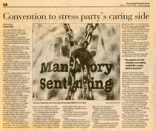 Preview medium afr federal liberal convention 14 april 2000