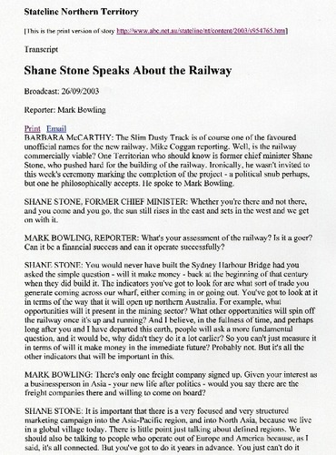 Preview medium abc stateline the railway 26 sept 03
