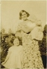 Thumbnail pam devine  her mother   shirley circa