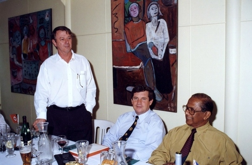 Medium consular luncheon hosted by chief minister stone lindsay street cafe 26 may 1997