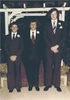 Thumbnail terry best man to shane 10 dec 1977