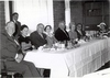 Thumbnail opening of wodonga civic centre premier sir henry bolte   lady bolte 22 april 71