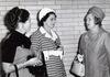 Thumbnail pam stone  lady mayoress mrs. terrill   lady bolte 22 april 1971