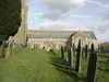 Thumbnail all saints hoberton church and graveyard devon. uk