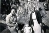 Thumbnail les and shane stone nana stone wahgunyah murray river 1951