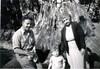 Thumbnail les and shane stone nana stone wahgunyah murray river 1951