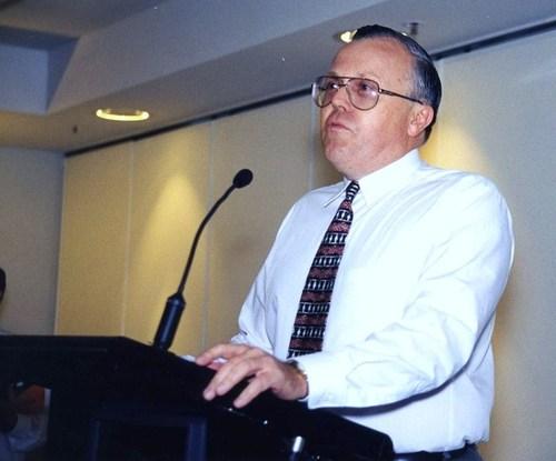 Medium launch of history of clp 20 nov 1998  8