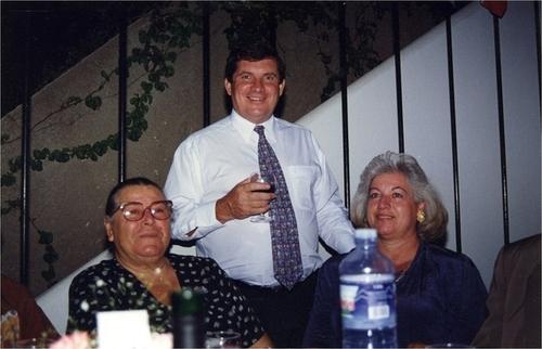Medium state visit to kalymnos greece  6  circa 1995