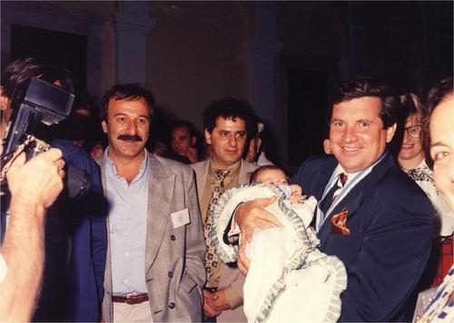 Medium state visit to kalymnos greece  8  circa 1995