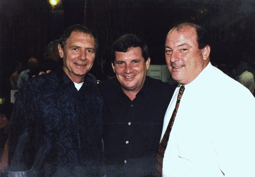 Medium marshall perron  shane   paul everingham testimonial dinner circa march 1999