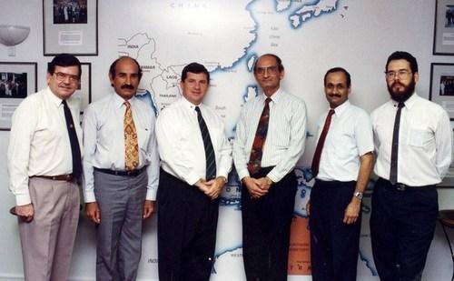 Medium meeting islamic council 25 aug 1995
