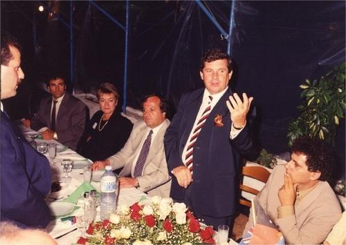 Medium state visit to kalymnos greece  15  circa 1996