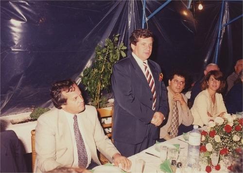 Medium state visit to kalymnos greece  16  circa 1996