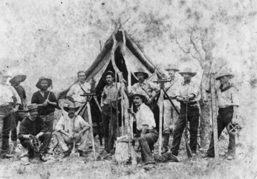 Medium toowoomba rail workers camp mid 1860 s