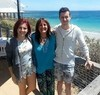 Thumbnail madeleine  susan and jack stone at star of greece  aldinga beach 25 october 2014