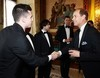 Thumbnail jack l stone presented to hrh earl of wessex pre dinner drinks buckingham palace london 8 july 2014