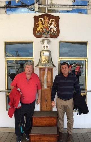 Medium hm yacht britannia shane and john 13 july 2017