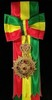 Thumbnail sash order of the ethiopian star with jewels