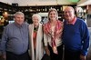 Thumbnail the conns and stones at lunch in sydney 26 aug 20187