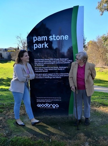 Medium pam stone park 17 aug 2019