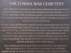 Thumbnail cowra war cemetery 2