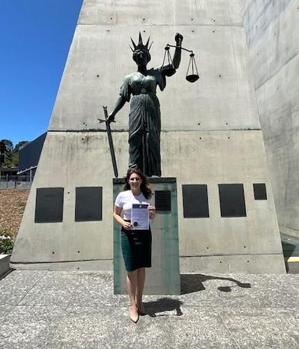 Medium mad admission scales of justice 23 november 2020