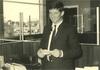 Thumbnail shane the bank clerk  bank of nsw wodonga 1969