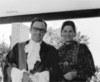 Thumbnail wodonga s first mayor   lady mayoress circa 1972